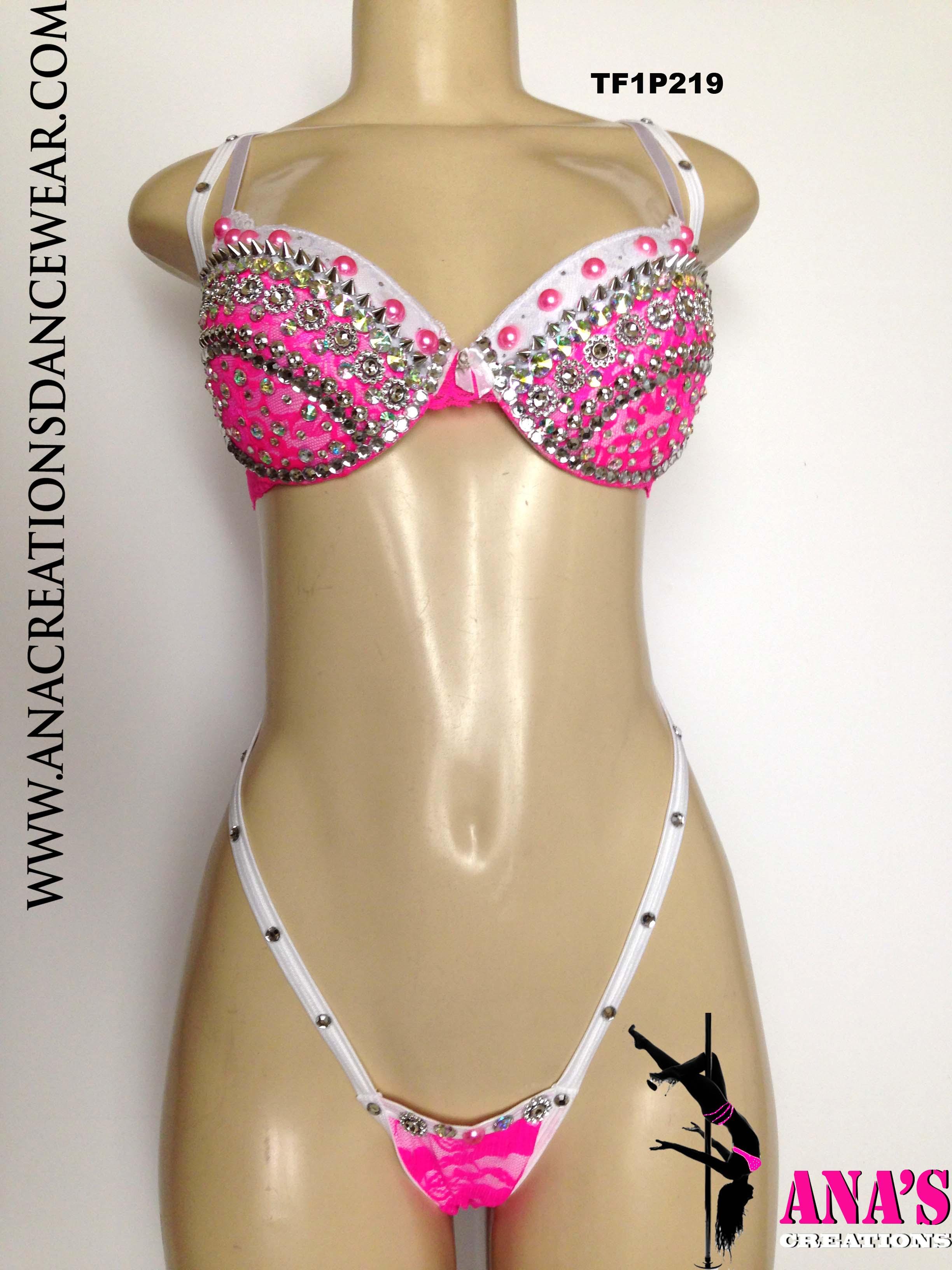 a813f4c4f2a Ana s Creations Exotic Dancewear