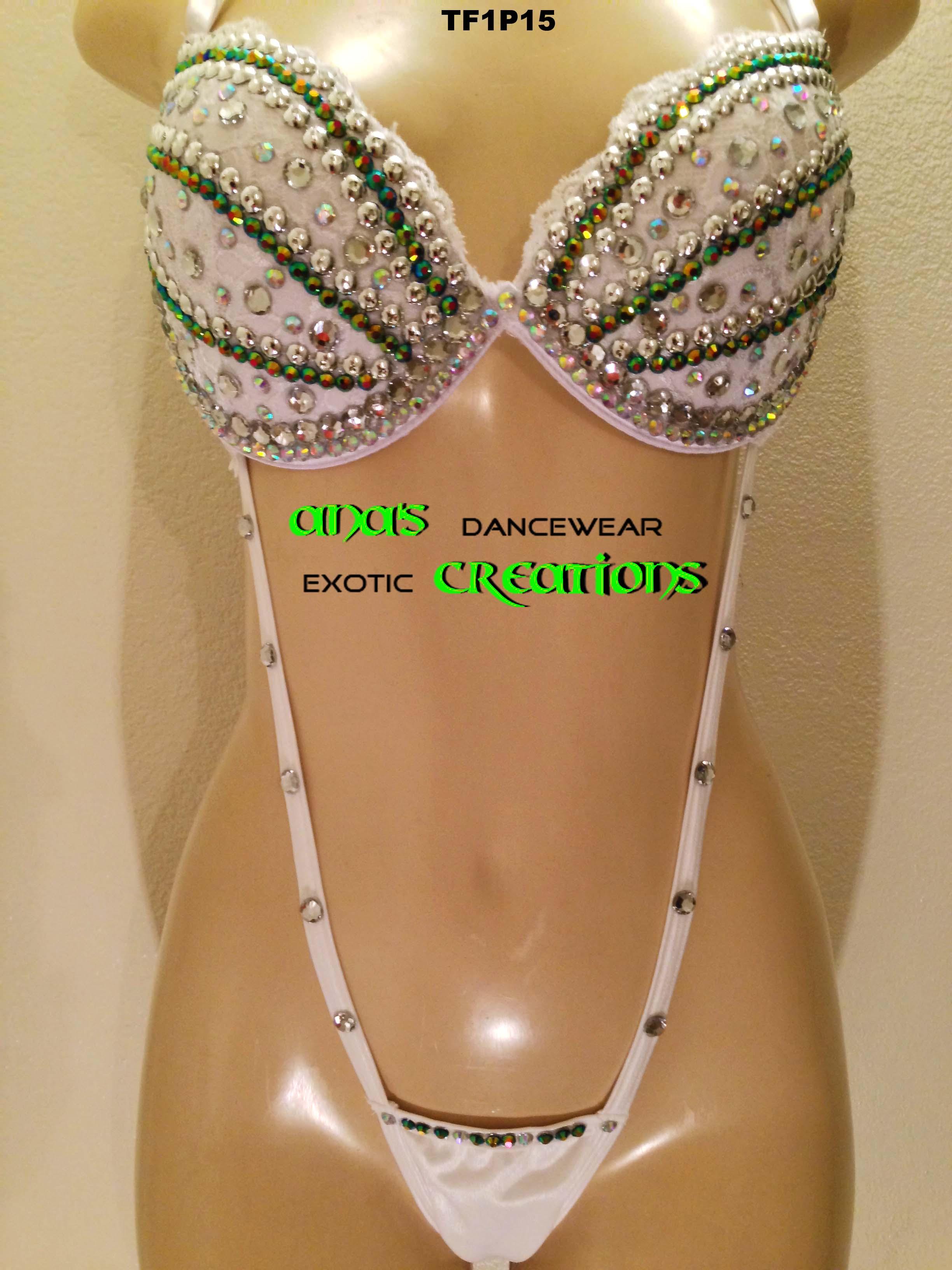 4316db19c Ana s Creations Exotic Dancewear